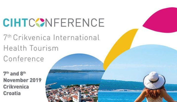 Još danas se stignete prijaviti za Crikvenica International Health Tourism Conference (CIHT)
