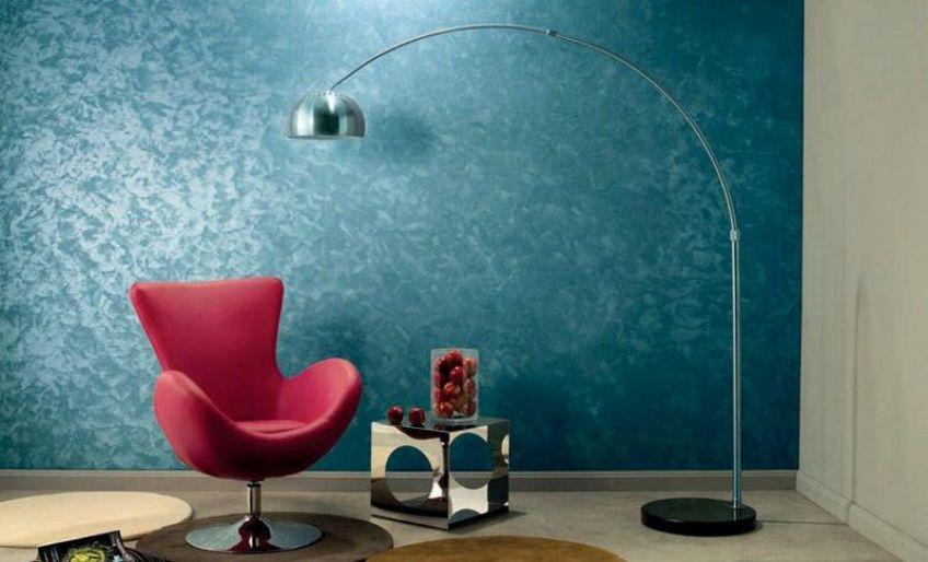 Perive boje za zidove s wow efektom top izbor za uređenje interijera