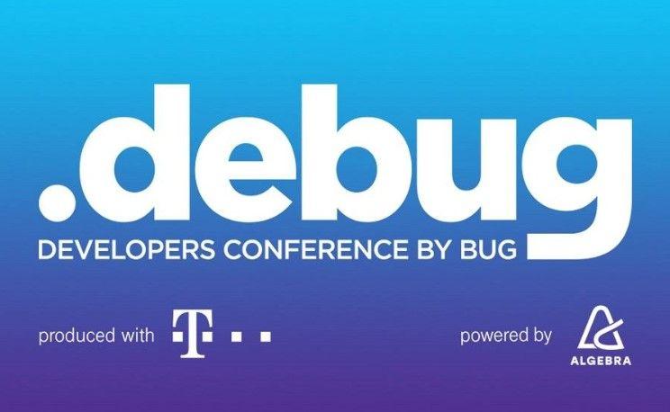 Bliži se .debug: najveća developerska konferencija u Hrvatskoj