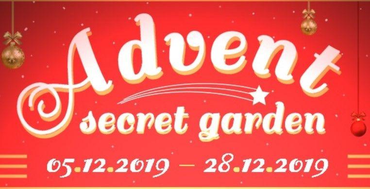Danas se otvara  Adventski skriveni vrt