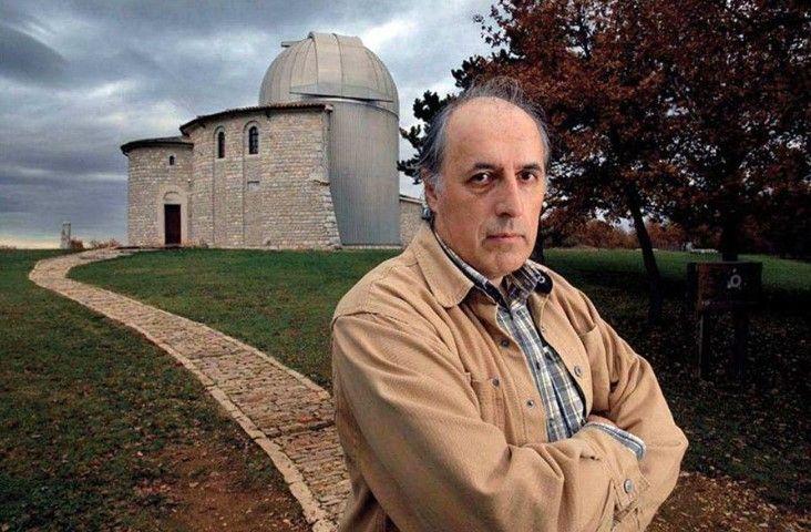 Besplatno predavanje astronoma Korada Korlevića u Filodrammatici