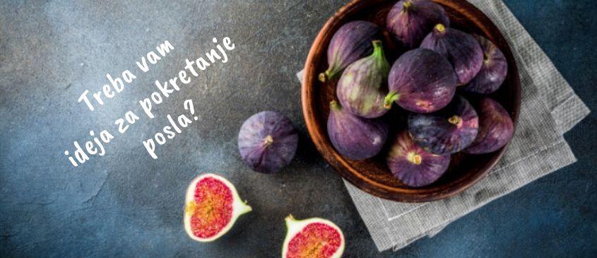 Sušenje smokava: odlična ideja za posao koja će oduševiti vlasnike OPG-ova i ljubitelje zdrave hrane