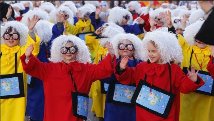 Dječja karnevalska povorka zavladati će Korzom ove subote