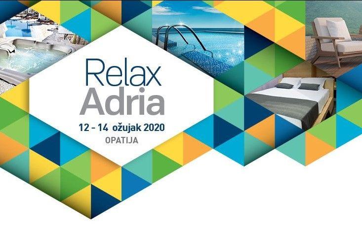 Bliži nam se Relax Adria - sajam opremanja apartmana, vila i kuća za odmor