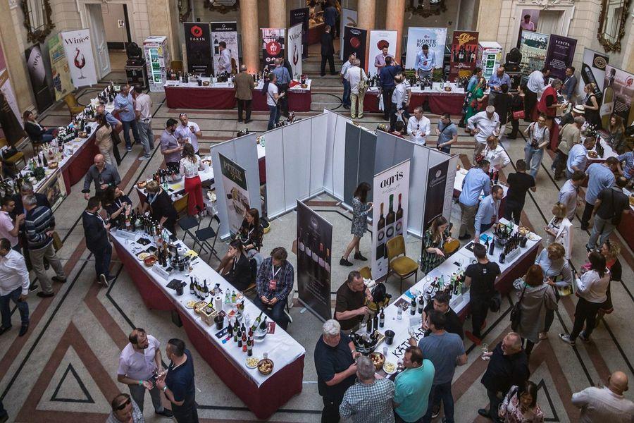 Uskoro nam stiže 4. eno – gastro festival WineRi!