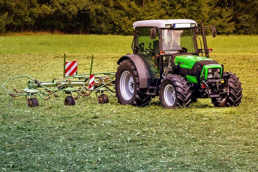 HOK sufinancira prezentaciju proizvoda i usluga na Međunarodnom poljoprivrednom sajmu u Novom Sadu