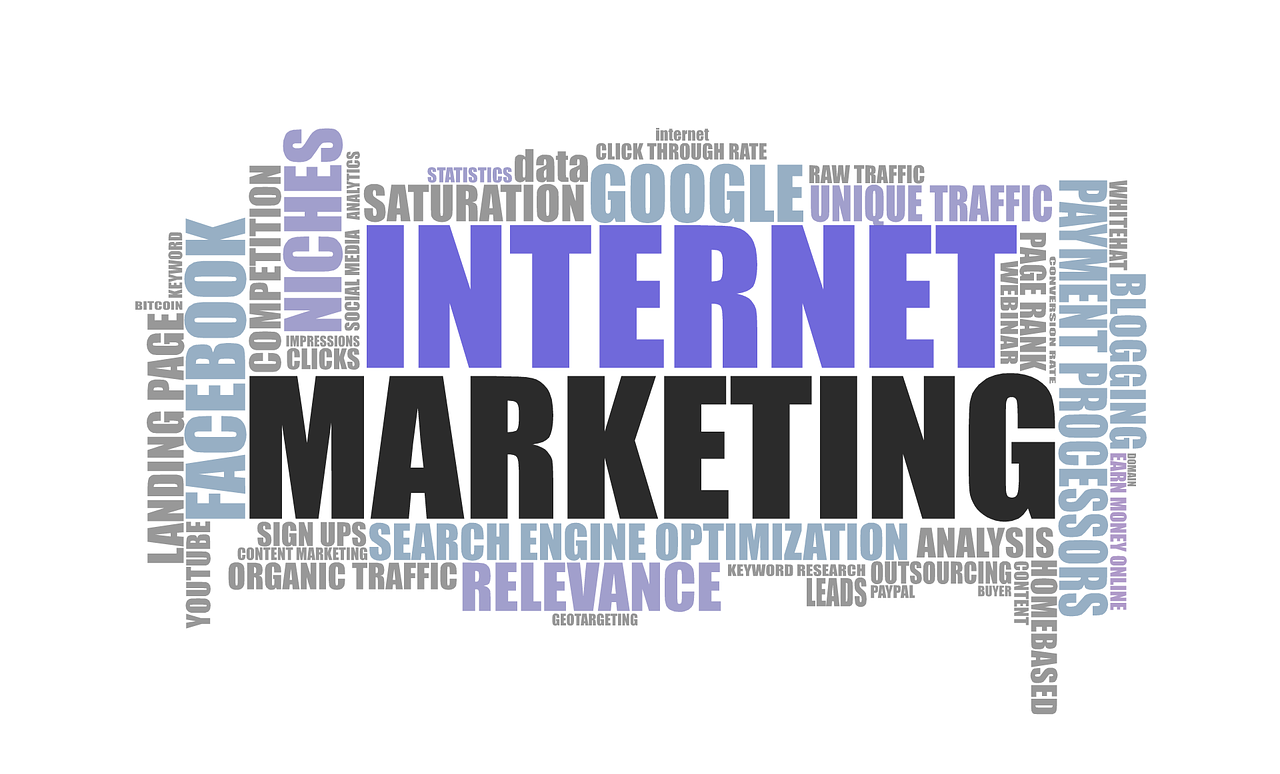 Zanima vas internet marketing? Prijavite se na seminar!