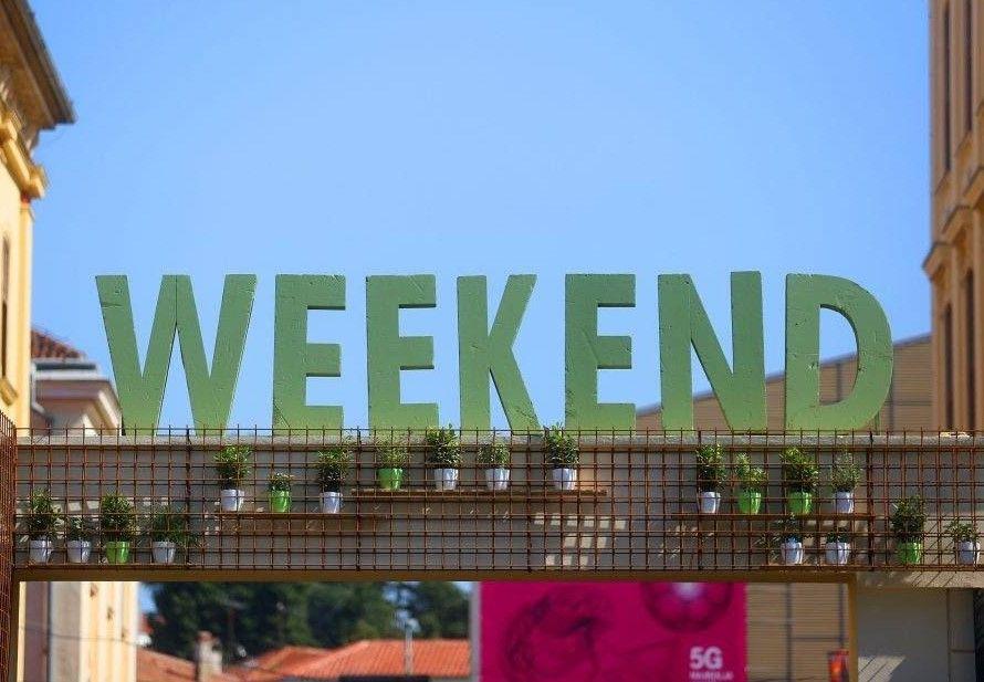 13. Weekend Media Festival ipak otkazan