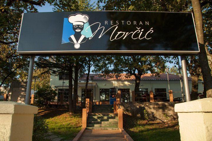 Restoran s riječkom adresom oduševljava primorskom ponudom jela (video)