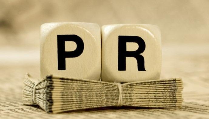PR služba za korisnike - Organizacija, upravljanje i odnosi s javnošću službe za korisnike