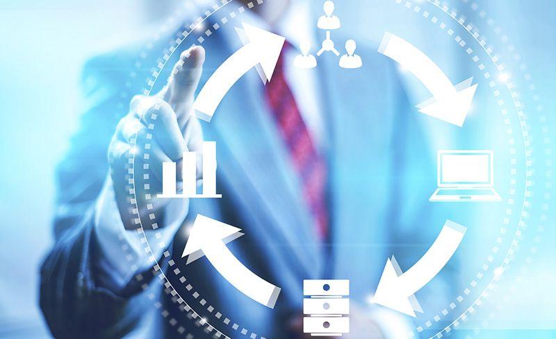 Predavanje na temu  Upravljanje IT projektima i održavanje softvera