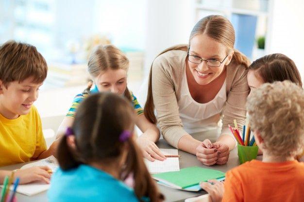 Odgojitelj ili učitelj razredne nastave (m/ž)