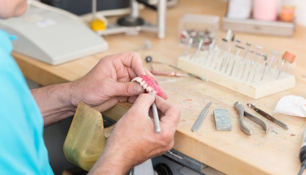 Dentalni tehničar (m/ž)