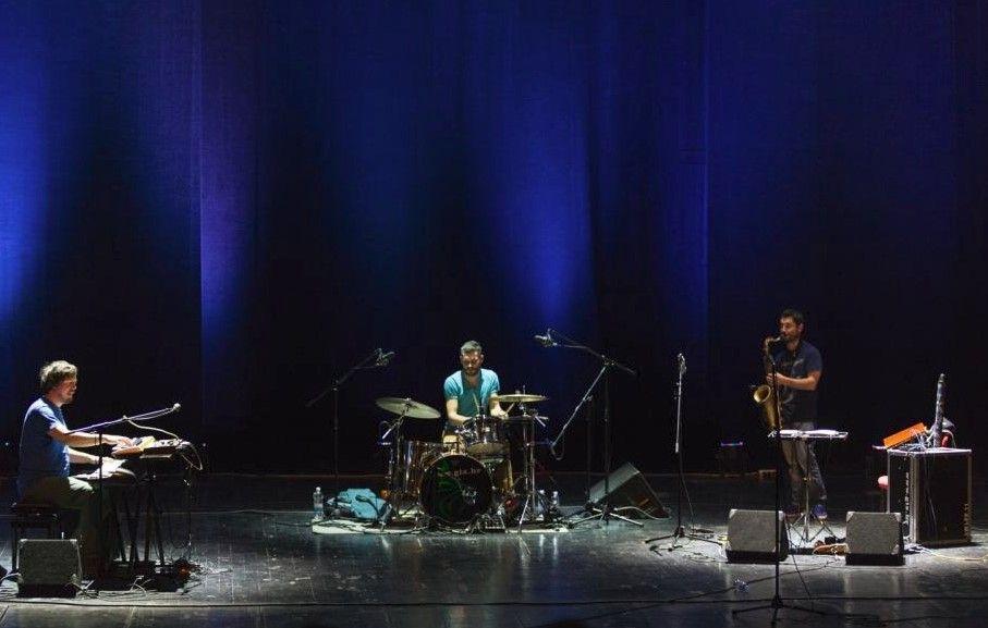 Jazz Time Rijeka - međunarodni festival jazz glazbe