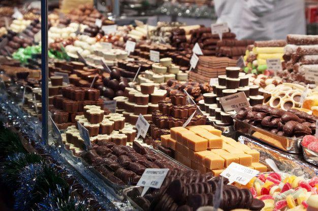 Uskoro najslađi vikend u godini - Ne propustite Festival čokolade