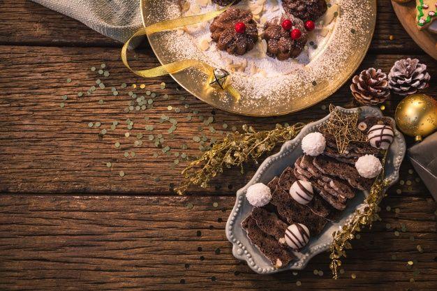 Evo gdje možete kupiti najbolje blagdanske kolače