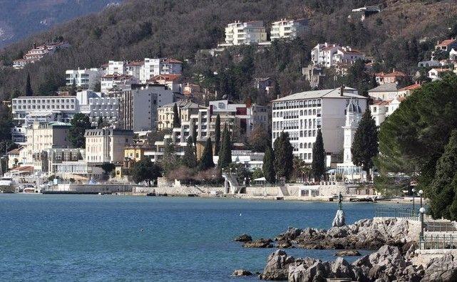 U studenom u Hrvatskoj 13 posto više noćenja; Kvarner na trećem mjestu