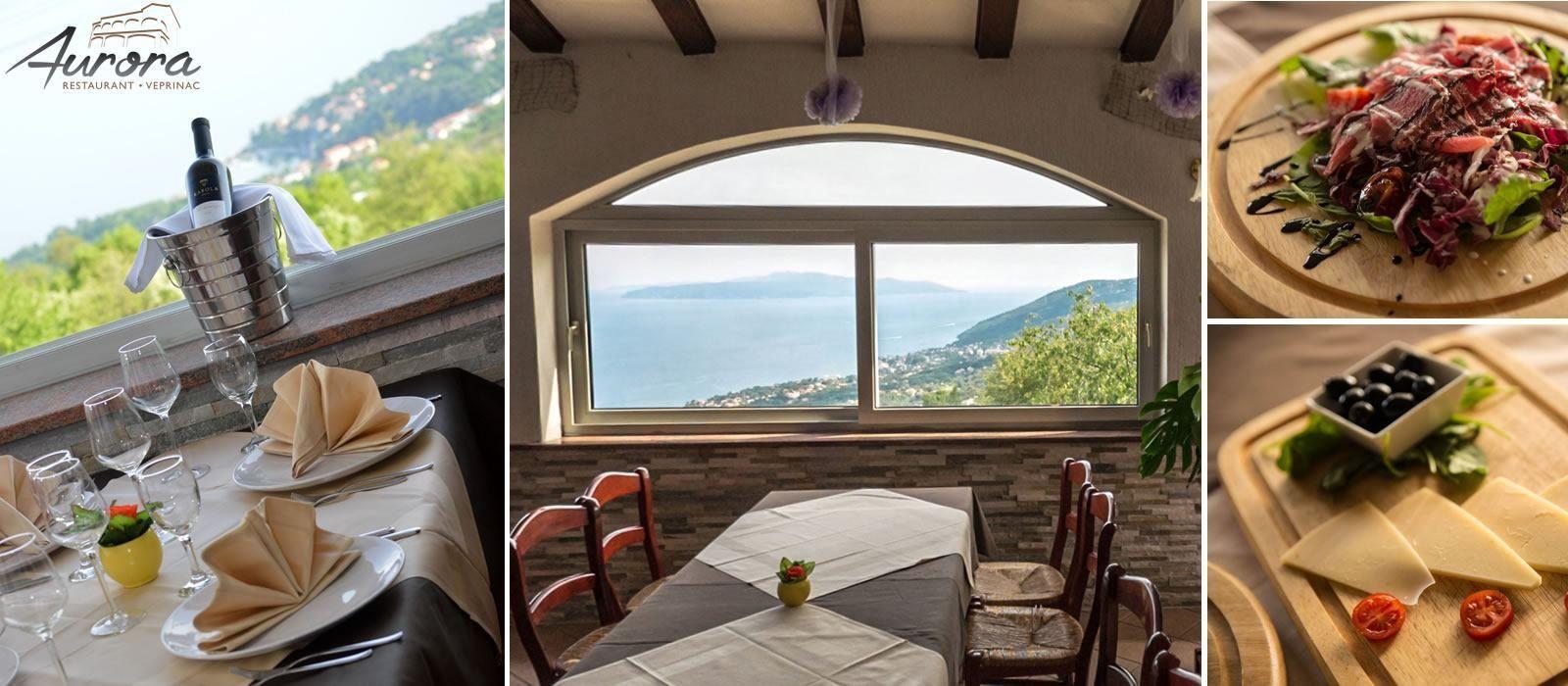 Restoran u Veprincu koji će vas osvojiti (video)