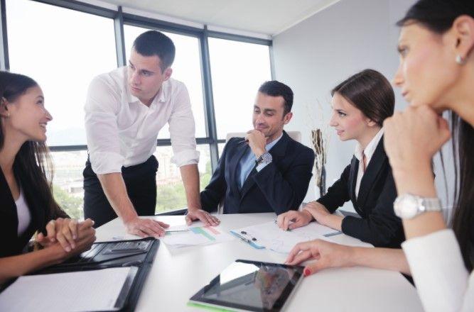 Naučite kako uspješno voditi svoj tim