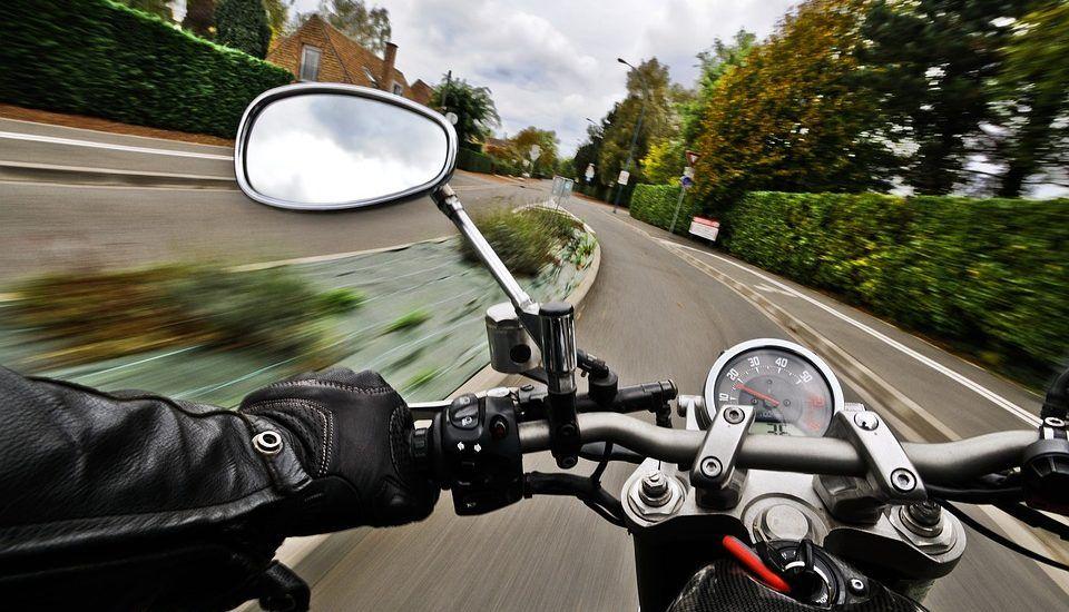 Besplatna provjera tehničke ispravnosti motocikala na Preluku