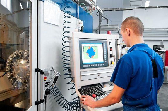 CNC operater (m/ž)