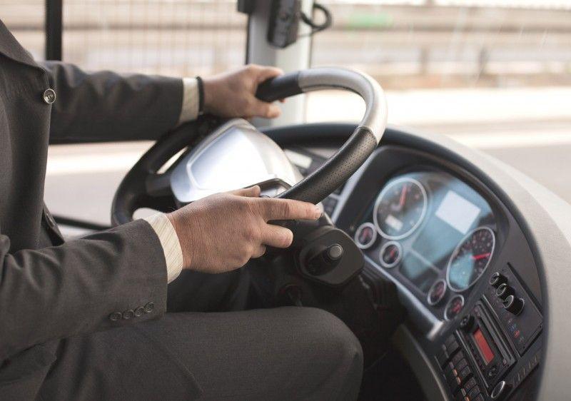 Vozač kombija (m/ž)