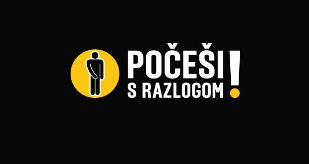 """Javnozdravstvena akcija """"Počeši s razlogom"""" u subotu na riječkom Korzu"""