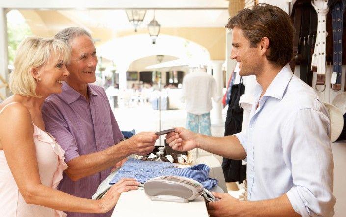 Pomoćni prodavač (m/ž)