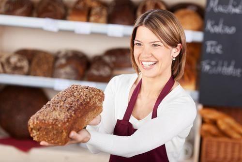 Prodavač pekarskih proizvoda (m/ž)