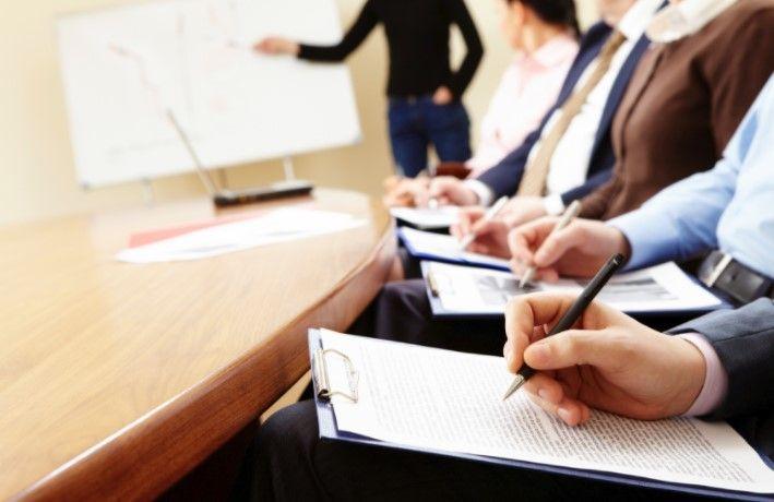 Seminar: Financije za nefinancijaše