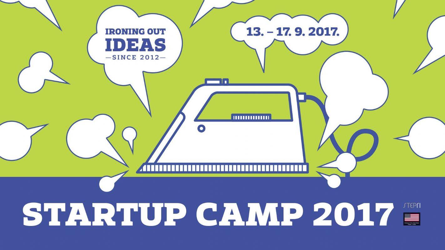 Prijavite se na Startup Camp Rijeka 2017