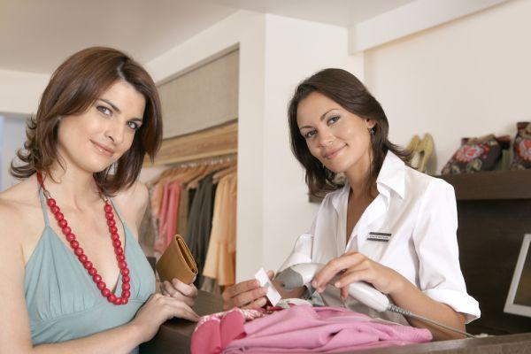 Prodavač u trgovini tekstila (m/ž)