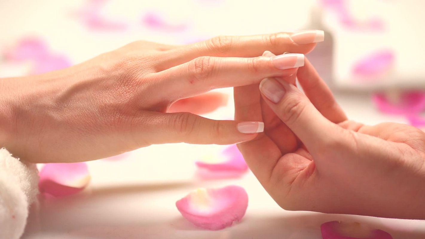 Novost u beauty svijetu: Ugradnja noktiju na prirodan način