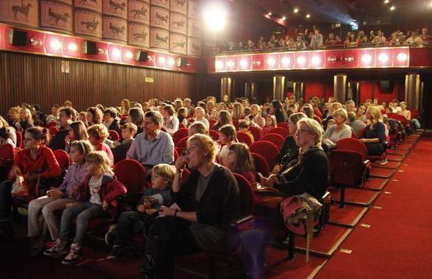 Filmovi s Pula Film Festivala od četvrtka do subote u Art-kinu