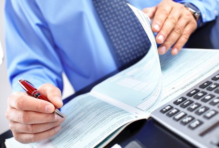 Samostalni računovođa (m/ž)