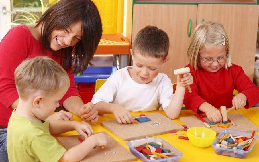 Odgojitelj predškolske djece (m/ž)