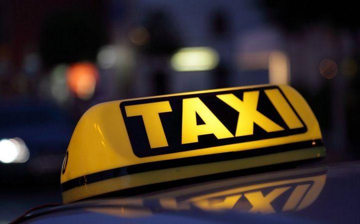 Vozač taksija (m/ž)