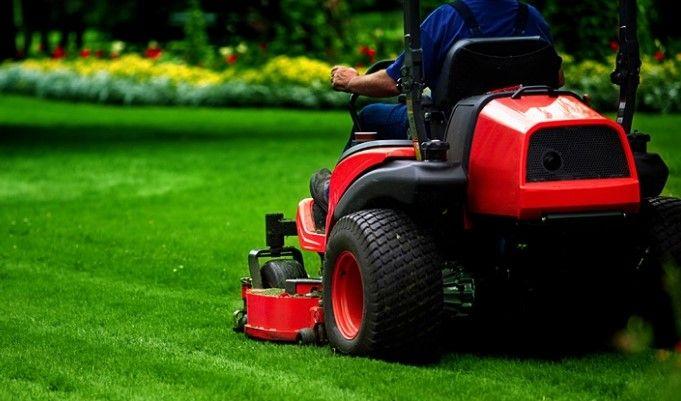 Pomoćni radnik na održavanju zelenih površina (m/ž)