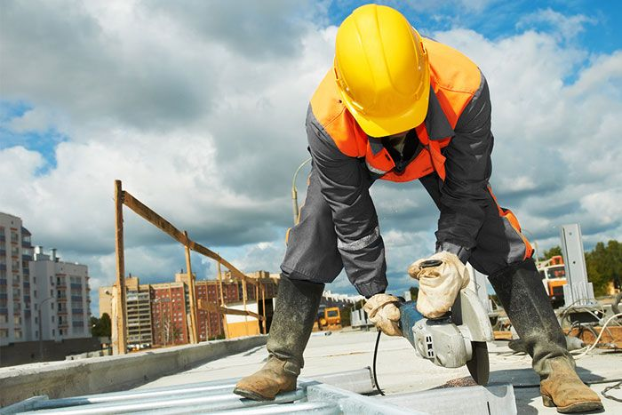 Pomoćni građevinski radnik (m/ž)