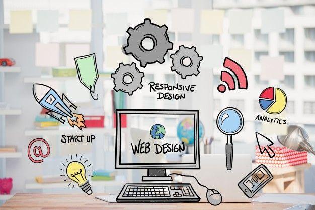 Web dizajner (m/ž)