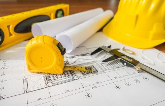Arhitekt - projektant (m/ž)
