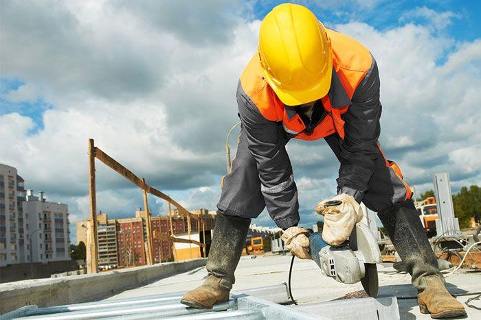 Radnik u građevini (m/ž)