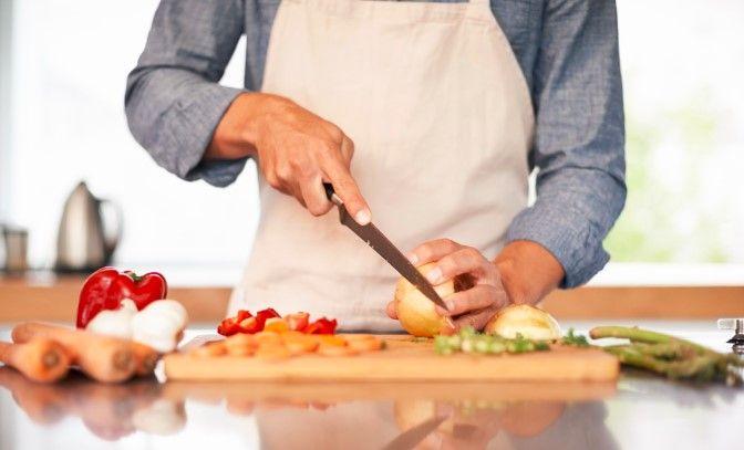 Samostalni kuhar (m/ž)