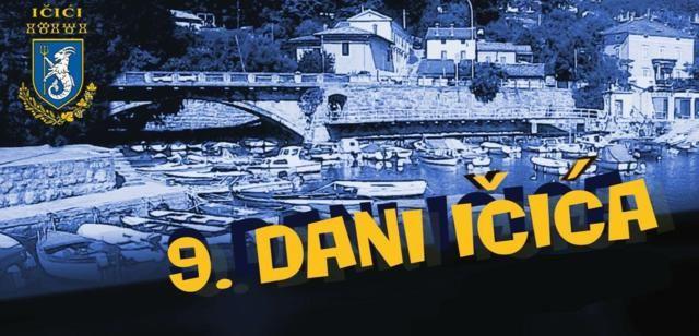 Dani Ičića od 7. do 9. rujna