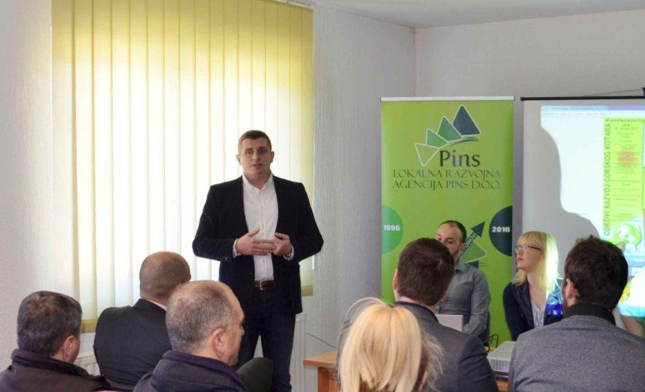 Međunarodna konferencija o održivom razvoju Gorskog kotara