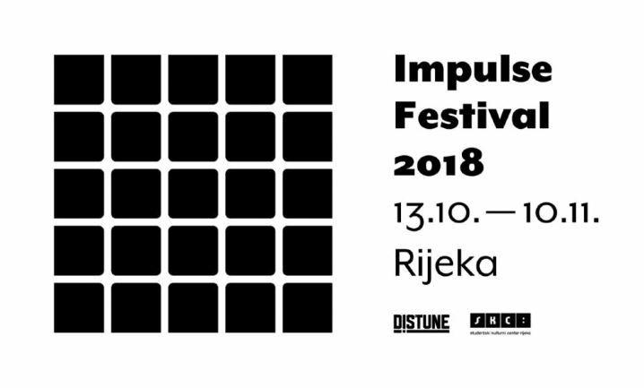 5. Impulse Festival u Rijeci