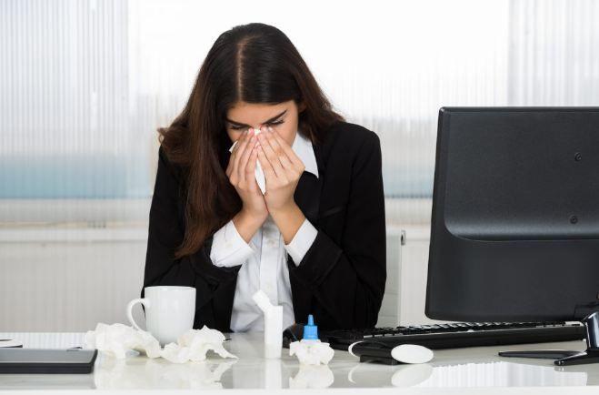 Znate li koliko vam se umanjuje plaća na bolovanju?