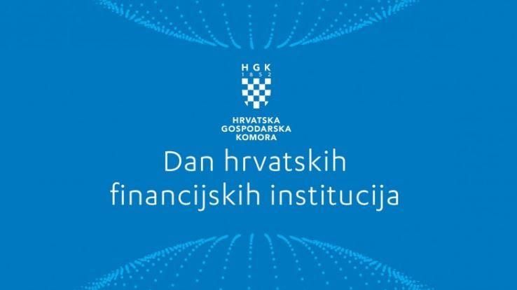 Prijavite se za 5. konferenciju: Dan hrvatskih financijskih institucija