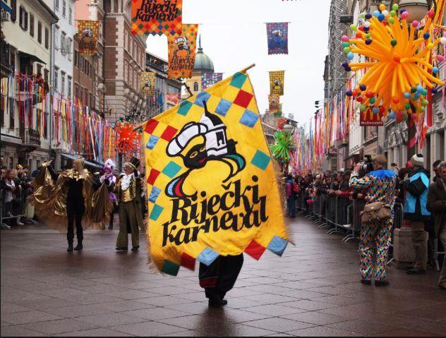 Riječki karneval osvojio nagradu Simply the best