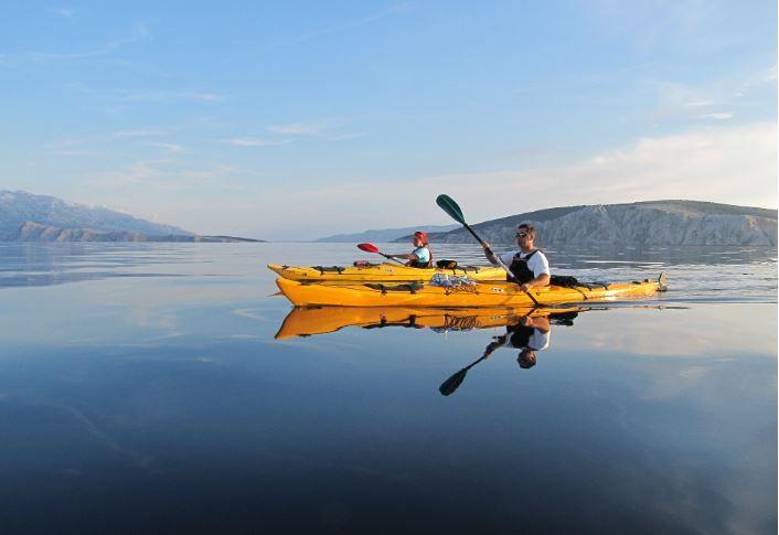 Rab postao prvi Europski otok sporta